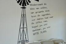 Wonderlike windpompe...