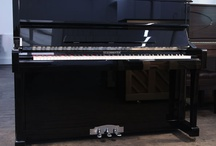 Student Pianos / Student Pianos available at Besbrode Pianos. Affordable Pianos for those on a Budget.