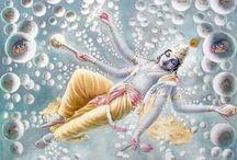 Maha Shri Vishnu