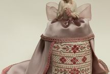 HALF DOLLS / фарфоровые куклы