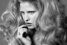 Hairstyle / by Aqua Marine