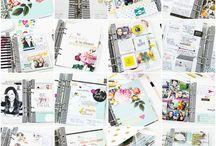 CREATIEF Memory planning