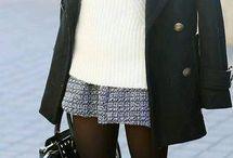 Winter Clothes ❤️