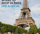 How to plan a trip to Paris, France / What to do and where to go on a trip to Paris, France