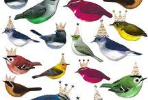Birdisar