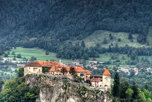 Slovenia - Culture & Inspiration / Things about Slovenian culture - art, crafts, DIY, holidays, photography, travel, and more - to inspire us