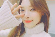 Jeon So Min ⋮ K.A.R.D