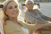 Menopause & Hormone Health / Must-read information on menopause and hormone health, along with BHRT and other remedies!