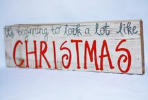 CHRISTMAS!!!!! / by Wendy Walker