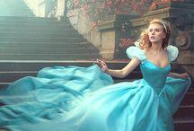 Disney by Annie Leibovitz