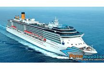 Cruise_Ships_Videos / Βίντεο παρουσιάσεις απο κρουαζιερόπλοια που το pamekrouaziera.gr μπορει να σας πραγματοποιήσει κράτηση κρουαζιέρας.