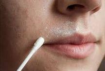 Gesicht-/Körperpflege