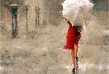Andre Kohn,can´t get enough of his work