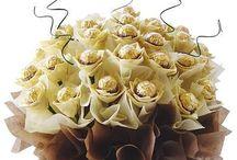Ferrero creations