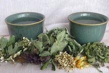 Leckeres: Tees und Getränke