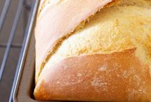 Yeast Breads / by Gloria Foster