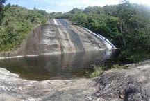 Cachoeiras em IlhaBela