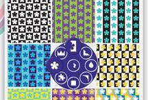 Patterns by LCD#6 / https://issuu.com/lctools/docs/lcd-6