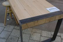 timber products / furniture