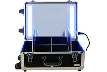 Light Me Up Portable Make Up Station / Light Me Up Portable Make Up Station
