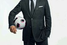 Suits style Athlete