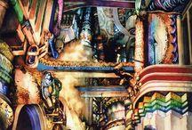 Final Fantasy concept art