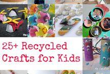 Kids crafts!