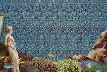 stereogrammi e illusioni ottiche