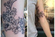 kijken voor tattoo