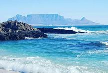 Table Mountain (our BEAUTIFUL mountain)
