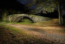 photokrejci.com - Lost Bridges / Old stone bridges. Alte Steinbrücken. Vieux ponts de pierre. Puentes de piedra viejos. Staré kamenné mosty.