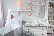 Kinderzimmer/ Kindermode
