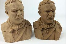 3D Prints / 3D Prints using colorFabb filament
