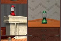 Sims 2 Buy Mode- Lighting