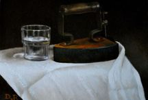Cellebrating Still Lifes - A Collection of Still Lifes from Artfinder Artists