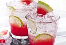 diverse cocktailuri