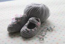 Knit By Bit - Quick Knit Tutorials