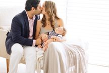Maternity & Newborn Photos