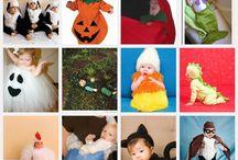Halloween / by Katie Glasier