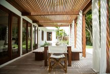 OUR HOUSE | Backyard / DIY ideas for a cozy backyard