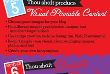 infographic overload / infographics... / by Maureen McCabe