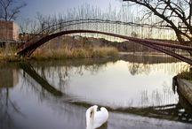 most, kładka