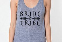 Bachelorette Party / Anything & Everything For The Bride & Her Bachelorettes