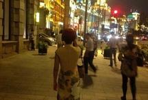 China Summer Big Travel☆