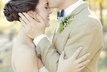 Hochzeits-Inspirationen