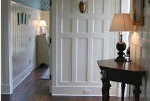 Home: Decorating home ideas!