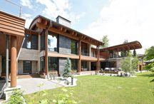 Omega House/Roman Leonidov architects
