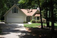 Homes for Sale in Monroe, GA
