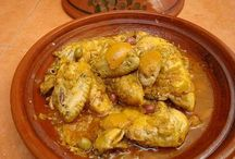 Tagine / by A F