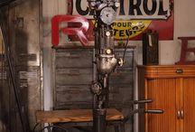 #Old School Gas Pump